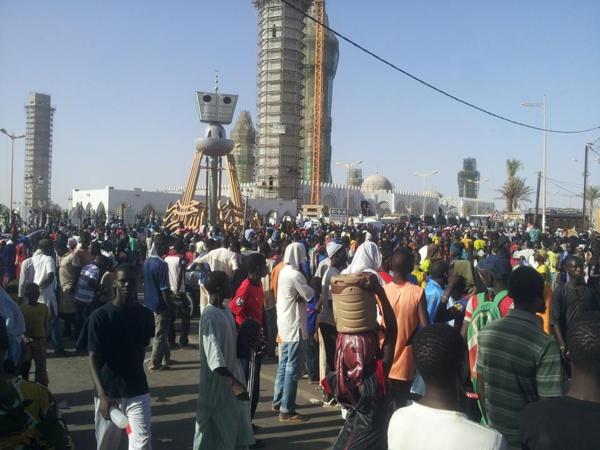 Sénégal: le Grand Magal, un pèlerinage entre histoire et actualité - Par RFI