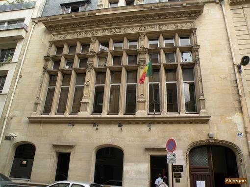 Du rififi au Consulat du Sénégal à Milan.