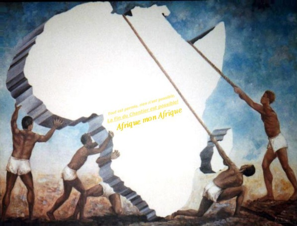 « Radioscopie de la jeunesse africaine : une vraie bombe à retardement »