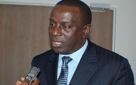 Cheikh Tidiane Gadio, président de l'IPS : « La paix et la sécurité en Afrique doivent être l'affaire des Africains »