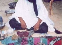 Audio :Terribles confidences de Cheikh Ahmad Cissé : La tanière en danger ?
