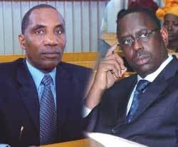 """Sada Ndiaye : """"Moi, transhumant chez  Macky Sall..."""""""