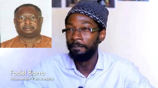 Gambie : Fadel Barro interpelle Macky pour l'installation d'une démocratie au pays de Yahya Jammeh
