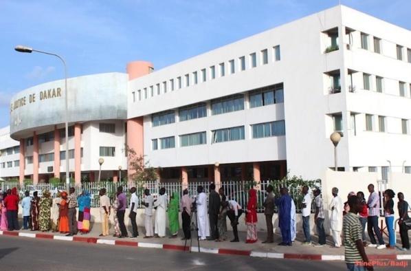 Procès Tahibou Ndiaye : Vive altercation en Mes Yérim Thiam et Borso Pouye