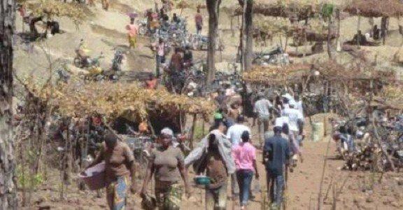 Kédougou: Une boutique cambriolée à Kharékhana, 11,2 millions FCFA emportés, 2 Maliens fusillés