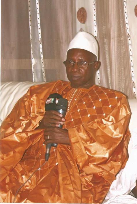 """""""Actions pour un Sénégal émergent et prospère"""" (A.s.e.p) voit le jour : et c'est pour accompagner Macky Sall"""