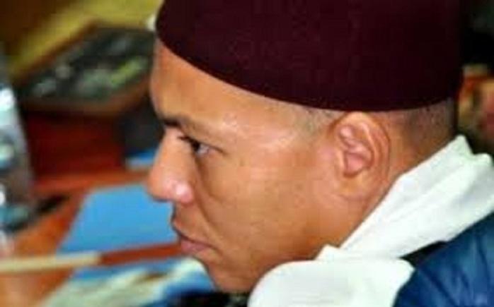 """Malgré son incarcération: Comment Karim """"gouverne"""" l'opposition à distance"""