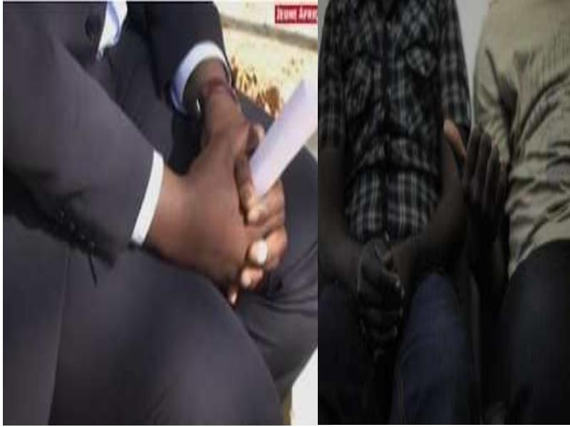 Bénéficiaires du Fonds canadien : Des homosexuels sénégalais se confessent à visage découvert