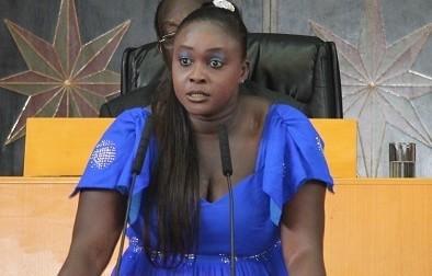 Guéguerre à l'Ujtl : Fatou Thiam réclame à son tour la tête de Toussaint Manga