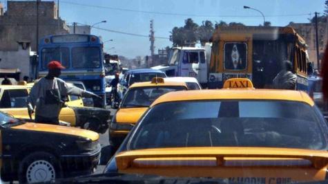 La mobilité urbaine à Dakar, un frein à l'émergence !