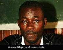 Ousmane Ndiaye de la GSPR : «Wade doit être arrêté par l'équipe du Président Macky Sall»
