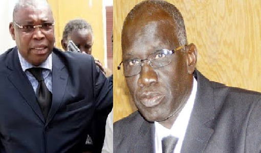Difficultés du cinéma sénégalais : Cheikh Ngaïdo Ba tance Mbagnick Ndiaye qui réplique