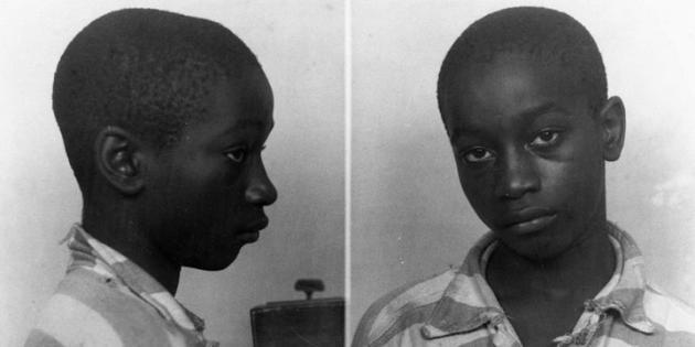 Exécuté à 14 ans, il serait finalement innocent