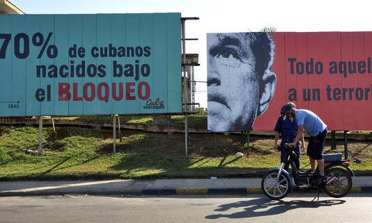 L'embargo sur Cuba vit-il ses dernières heures ?