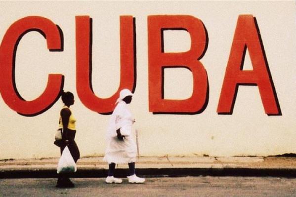 « Les Cubains sont demandeurs de plus d'Etats-Unis »