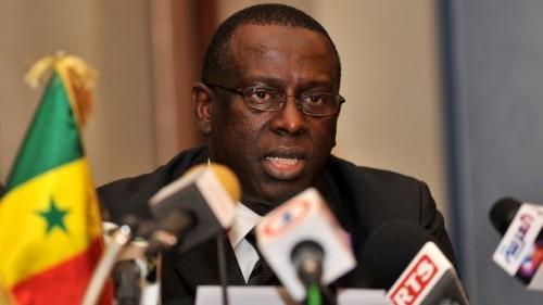 Sommet de la Francophonie : Cheikh Tidiane Gadio n'apprécie pas que Catherine Samba-Panza ne soit pas invitée