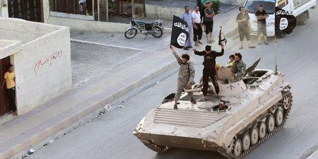 L'EI aurait exécuté 150 femmes qui avaient refusé de se marier avec des djihadistes