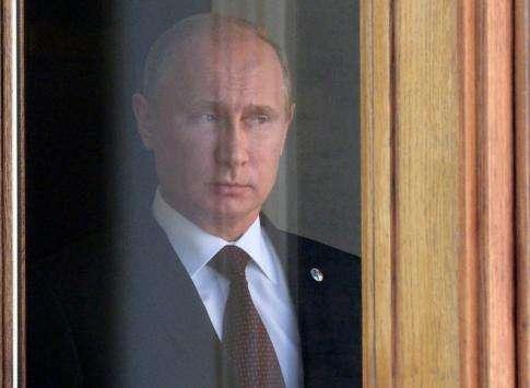 ÉCONOMIE • La crise du rouble marque l'échec de la stratégie de Poutine