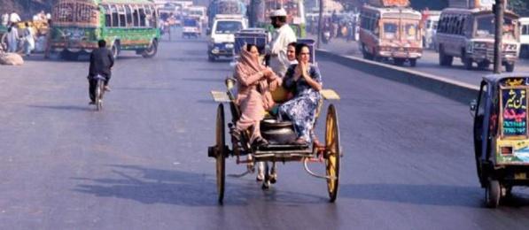 Homosexualité, la face cachée du Pakistan