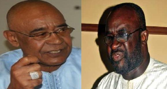 Saleh-Cissé Lô : Les raisons du clash !