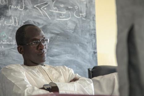 Présidence de l'Ams: Abdoulaye Diouf Sarr décidé à barrer la route à Aliou Sall