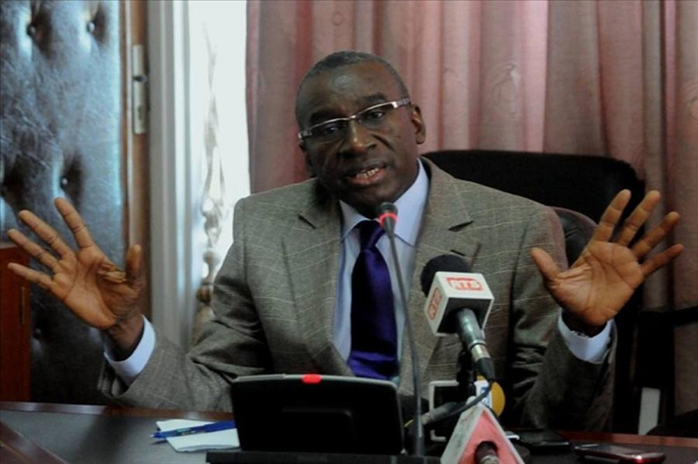 """Affaire Karim Wade : """"C'est un procès équitable"""", estime le ministre de la Justice"""