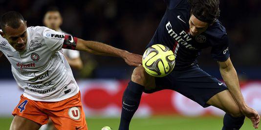 Ligue 1 : tenu en échec, le PSG ne sera pas champion d'automne