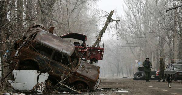Ukraine : le conflit coûte plus de 4,5 millions d'euros par jour au pays