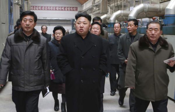 L'interview qui tue : la Corée du Nord propose une enquête conjointe