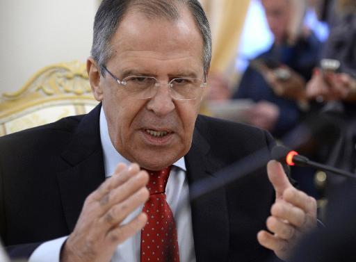 Ukraine: Moscou accuse les Occidentaux de perturber le processus de paix