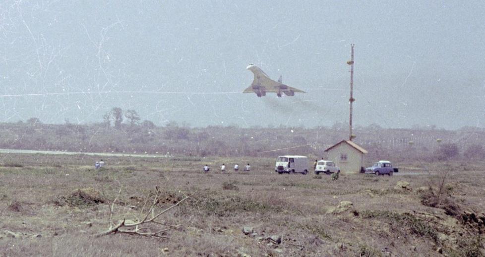 IVAO - Concorde – La légende volante | 24/01/2016 - 08:00z 7288673-11206444