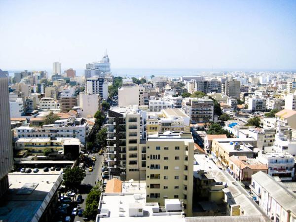 Le Sénégal dans le Top 10 des pays les plus prospères d'Afrique