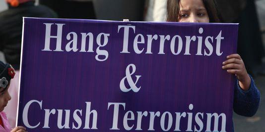 Série d'exécutions capitales au Pakistan