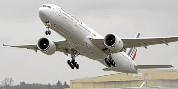Avec l'A350, Airbus défie les 777 et 787 de Boeing
