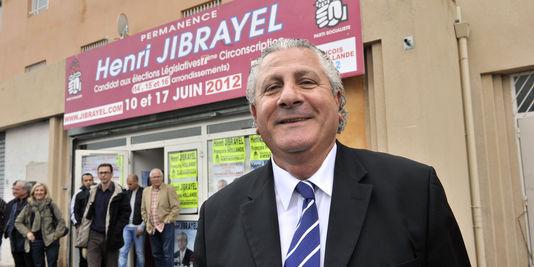 Marseille : le député PS Henri Jibrayel mis en examen pour abus de confiance