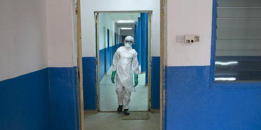 Des chercheurs pointent une responsabilité du FMI dans l'épidémie d'Ebola
