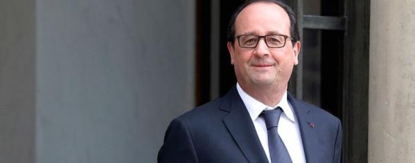 François Hollande gagne quatre points de popularité