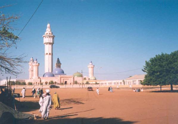 Expulsion de l'ex-femme de Béthio Thioune de Touba: Les jeunes maîtres coraniques apéristes de la ville apprécient la mesure