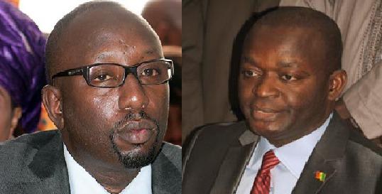 La colère gronde à l'Afp : Massara Diop charge Zator Mbaye et le ministre Alioune Sarr