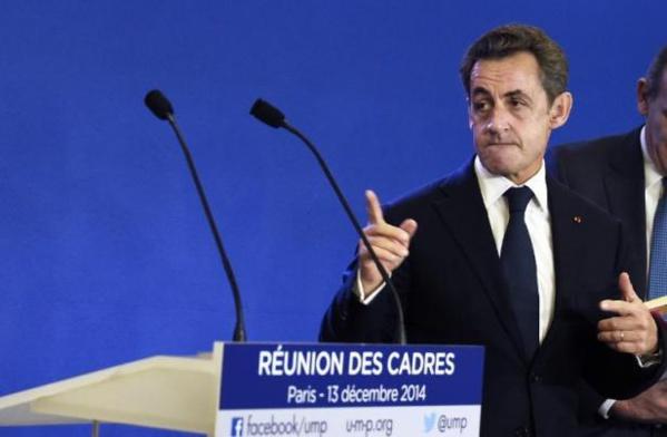 Quand Nicolas Sarkozy s'attribue à tort la création du G20