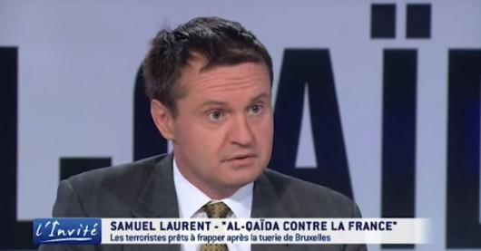 « Libération » dévoile les contradictions d'un « spécialiste du djihad »
