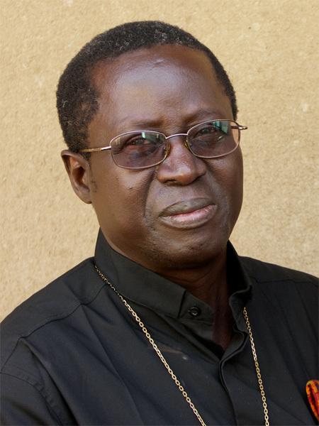 Monseigneur Benjamin Ndiaye, nouvel archevêque de Dakar !