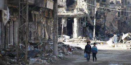 Une vingtaine de djihadistes de l'Etat islamique tués en Syrie