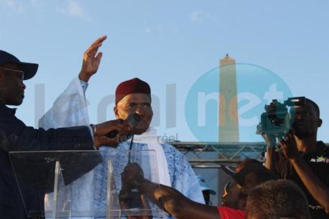 Nouvelle stratégie contre le régime : Me Wade cherche du renfort dans le camp de Macky Sall