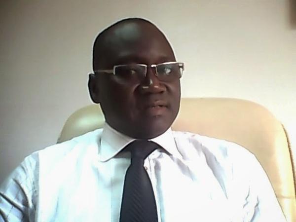 Modernisation de l'Etat  (Mor Ndiaye Mbaye)
