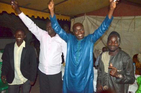 Dr Fallou SAMB, Conseiller Spécial du Président de la République se jette dans l'arène politique.
