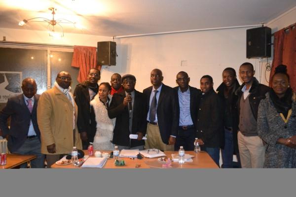 Belgique - Journée de réflexion critique sur la situation du Sénégal: L'Apr / Bruxelles, au-delà des contingences politiques