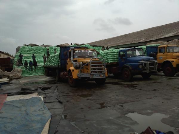 Sans salaire depuis quatre mois : Les dockers du Port  de Dakar font éclater leur colère