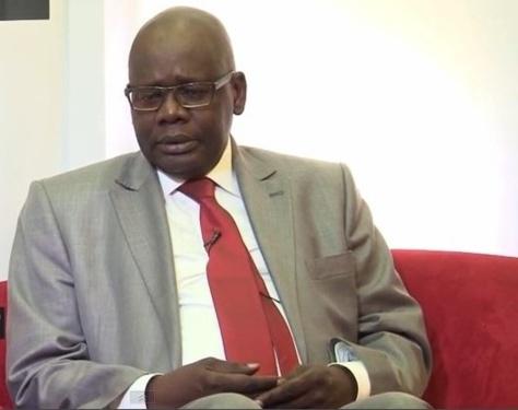 """Me Djibril War (Apr):  """"Ousmane Tanor Dieng a négocié les postes de Directeur de campagne et de Premier ministre pour soutenir Macky Sall en 2017"""""""