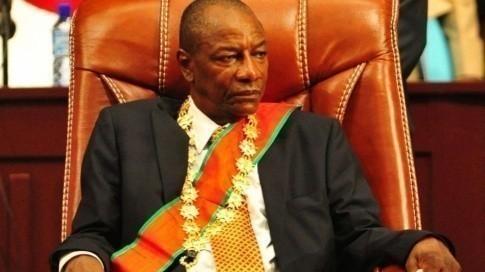 Triste nouvelle pour la Guinée : Le Président Alpha Condé a perdu sa sœur